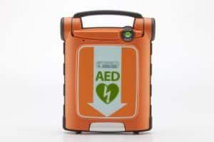 Location d'un défibrillateur: quels atouts?