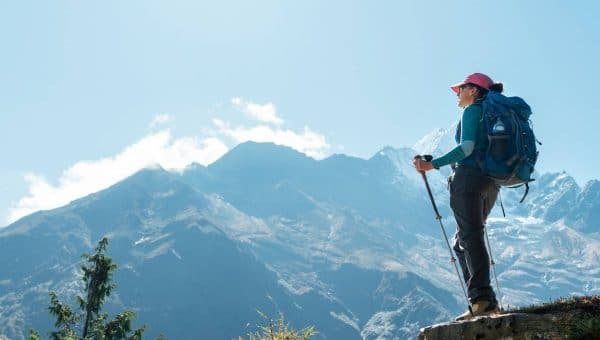 Comment se protéger du soleil en montagne ?