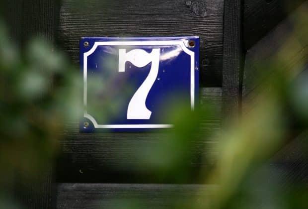 Numérologie et signification des chiffres