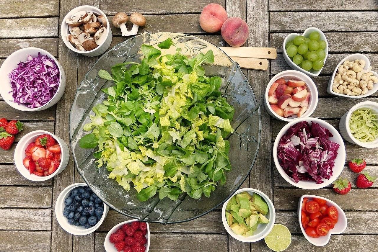 fenugrec et alimentation saine