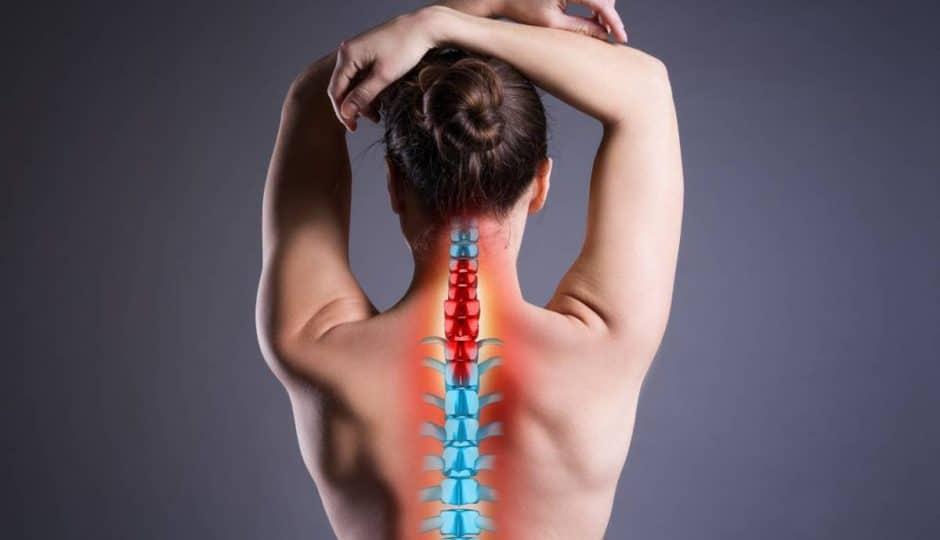 Quelles solutions pour soulager les douleurs lombaires ?