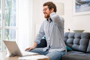Mauvaise posture : quels risques pour la santé ?