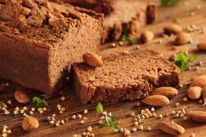 Recette sans gluten: apprendre à cuisiner autrement