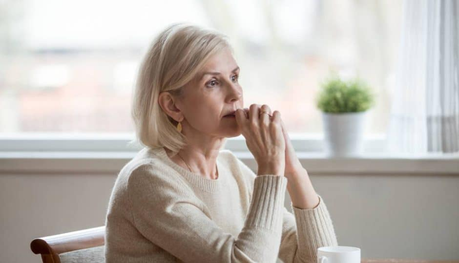 L'incontinence urinaire chez les seniors : formes et solutions