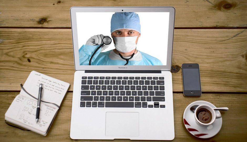 Le rôle de la téléconsultation dans l'épidémie de coronavirus | leah.care