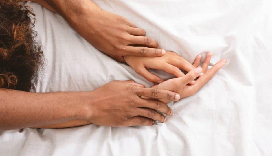 Absence d'orgasme : les solutions