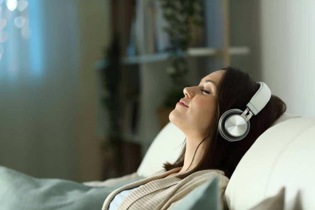 méditation musicothérapie bien-être