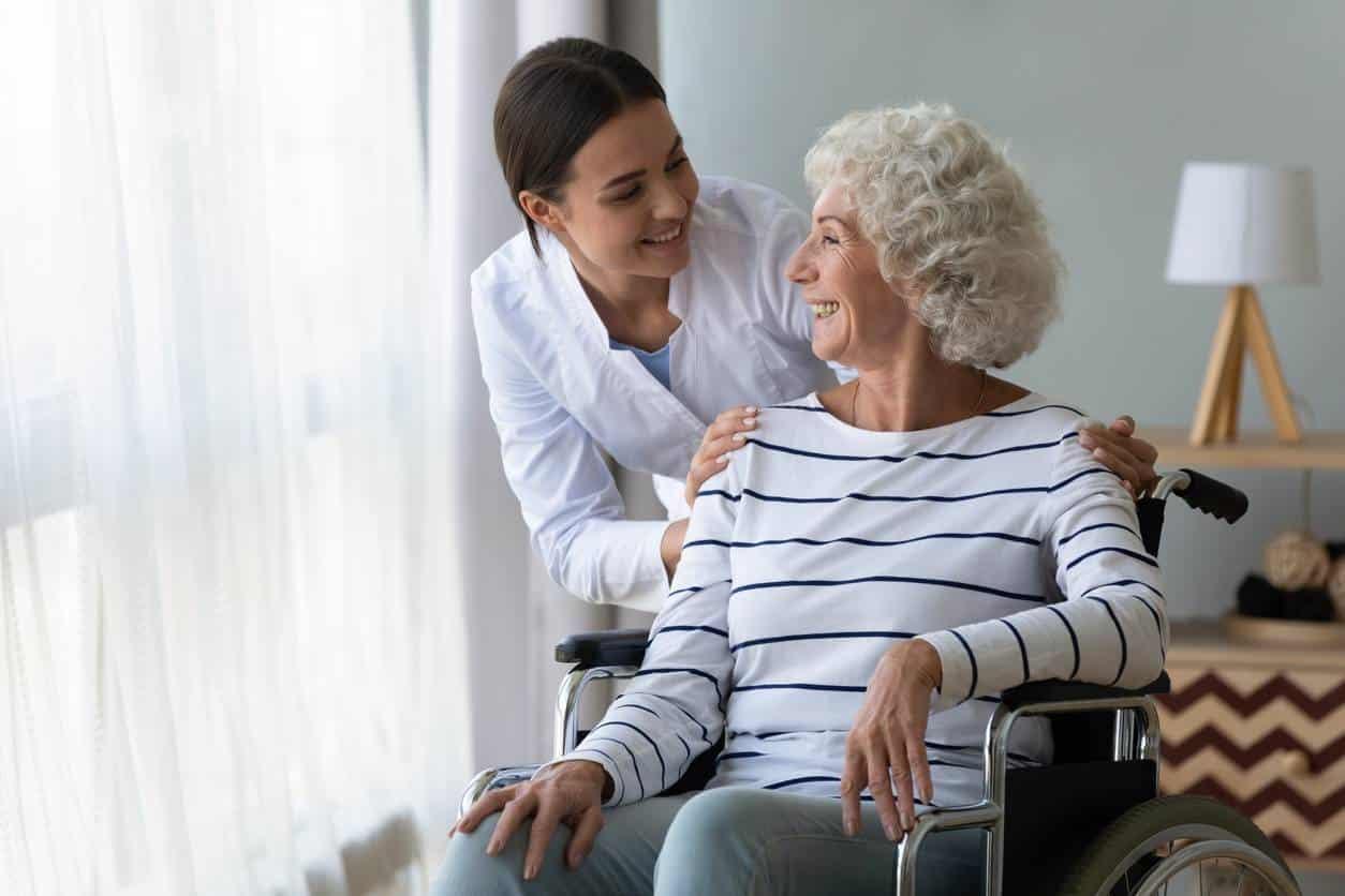 La sophrologie, la lueur d'espoir dans la quotidien stressant des aidants familiaux
